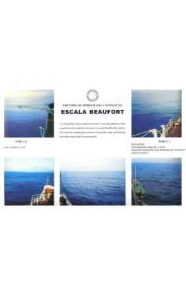 IMPRESSO - ESCALA BEUFORT