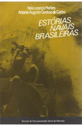 ESTÓRIAS NAVAIS BRASILEIRAS
