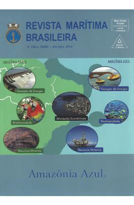 REVISTA MARÍTIMA BRASILEIRA 2º TRIM 2014